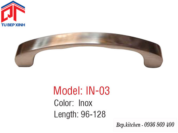 tay nắm inox in03